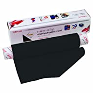 "Dycem Non-Slip Material Roll, Black, 8"" X 6.5 ft"