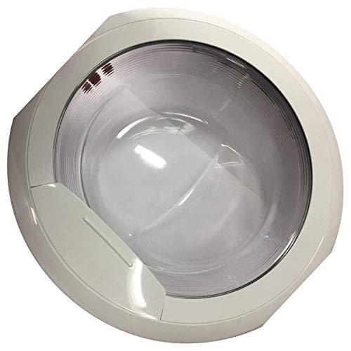 Whirlpool lavadora puerta Trim & cristal. Genuine número de pieza 481071423891