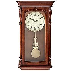 Howard Miller 625-378 Henderson Wall Clock