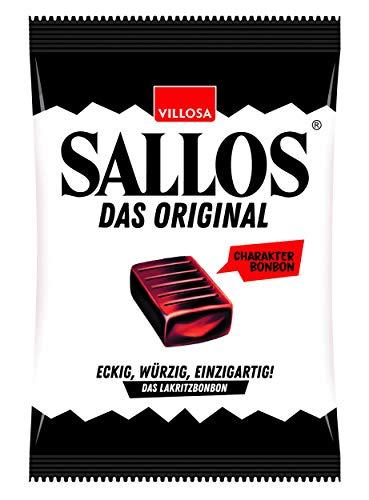 Villosa Sallos Original, 15 -er Pack (15x 150 g)