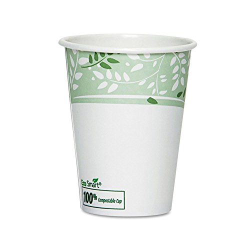 HURRY! 1,000 Pack of Dixie 8oz PLA-Lined Paper Hot Cups For $23.26 Shipped From Amazon After $47 Price Drop!