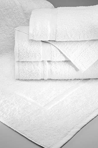 Manchester Mills - Centex Bath Towel, Blended Cam Border - 24' x 50' - Case of - 60