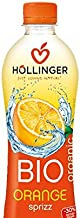 Hollinger Liquid Orange Juice - 500 ml