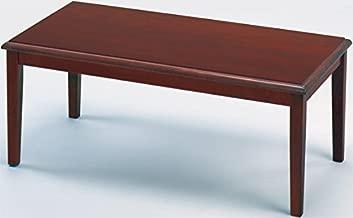 Lesro Weston W1470T5 Coffee Table Walnut