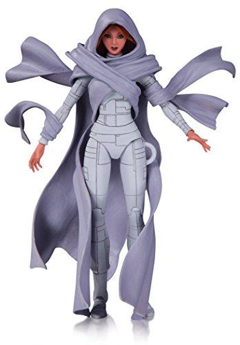 DC Comics 'Designer Dodson Earth 1 Teen Titans Starfire Action Figure (Full...