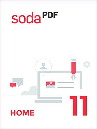 Soda PDF 11 | Home | 1 Gerät | PC | PC Aktivierungscode per Email