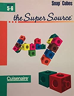 Super Source for Cuisenaire Rods, Grades 5-6