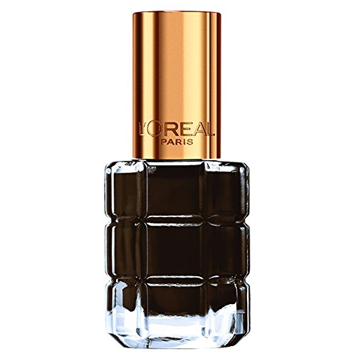 L 'Oréal Paris Make-up designer LMU Vao CR Huile Nu 667L 'Atelier Choco 135ml braun Nagellack–Nagellack (braun, Frauen, L' Atelier Choco, Flasche, 1Stück (S), 135ml