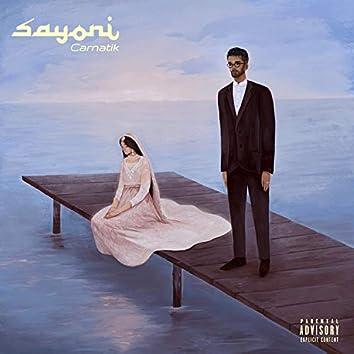 Sayoni