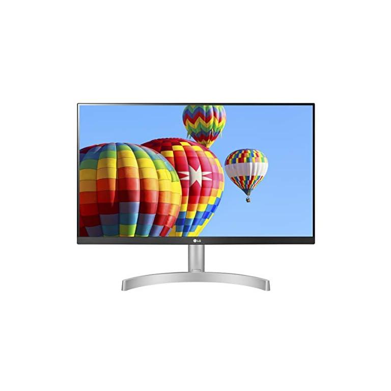 LG Moniteur Full HD multimédia LED IPS