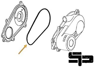 Polaris ACE RZR 1000 XP 900 S Ranger 900 1000 BELT BOX SEAL Drive Clutch Cover GASKET