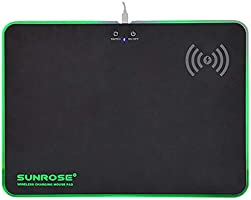 Save on AUTENS Wireless Charger Mousepad. Discount applied in prices displayed.
