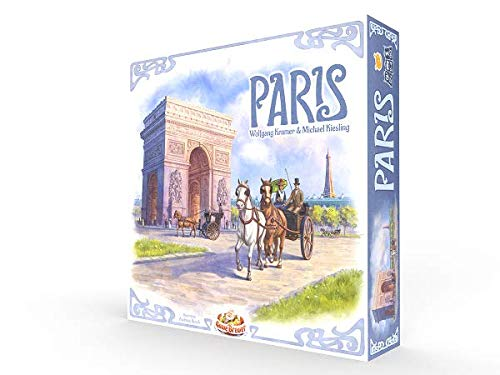 パリ 日本語版-PARIS-