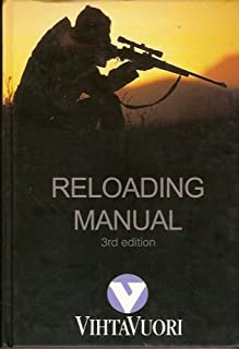 Best vihtavuori reloading manual Reviews