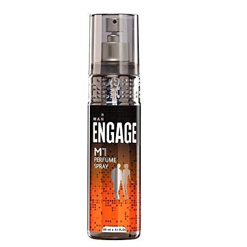 Perfume en espray para hombre Glamorous Hub (120 ml) - Paquete de 2