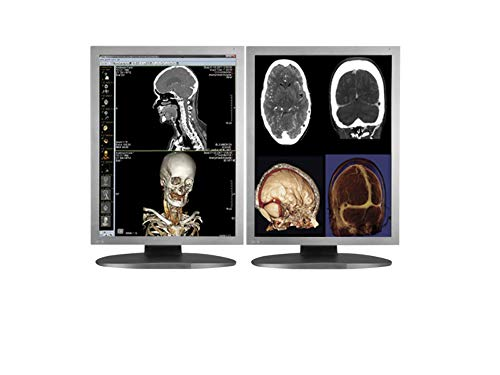 Price comparison product image New Pair (x2) Totoku CCL354i2 3MP Color Medical Diagnostic Radiology Monitors (CCL354i2)