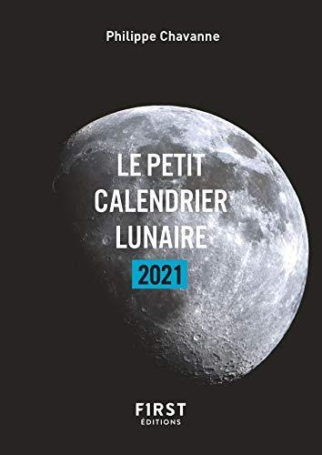 Anr 2021 Calendrier Petit livre   Calendrier lunaire 2021 eBook: CHAVANNE, Philippe