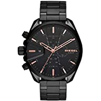 Diesel MS9 Chronograph Quartz Men's Watch