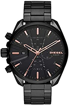 Diesel MS9 Chronograph Quartz Men's Watch