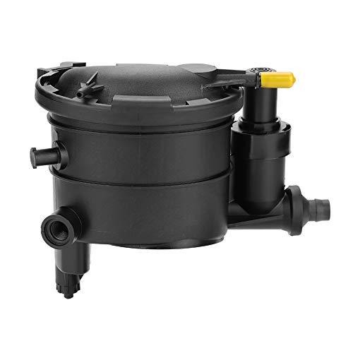Akozon - Filtro de combustible + carcasa para Xsara Berlingo 206 306 Partner Expert 1.9D DW8 FC446 191144