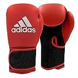 adidas Guantes de Boxeo híbridos 25, Modelo básico
