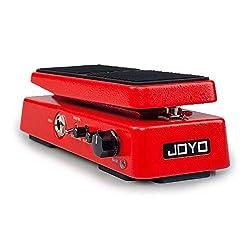 small JOYO MULTIMODE WAH-II Multi-function wah, WAH pedal, volume pedal, mini, portable
