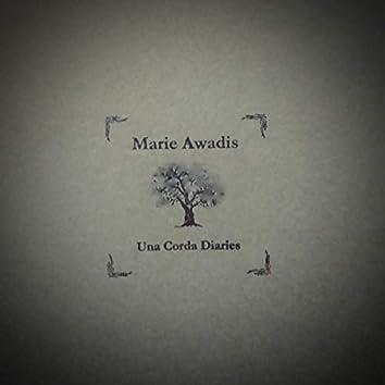 Una Corda Diaries
