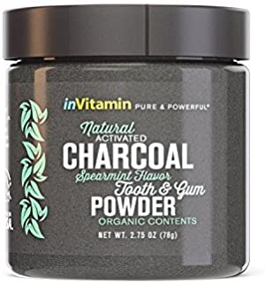 Best in vitamin activated charcoal toothpaste Reviews