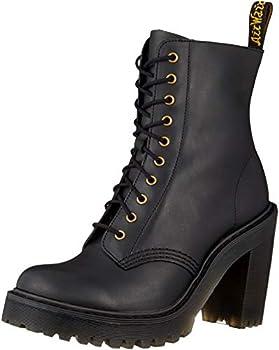 Dr Martens Women s Kendra Fashion Boot Black Sendal 8
