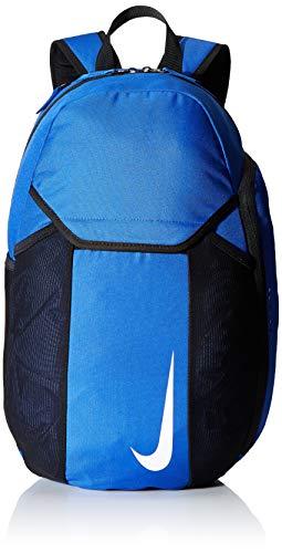 NIKE Academy Backpack (Game Royal)
