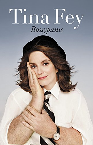 Image of Tina Fey: Bossypants