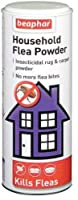 Flea control products That all give a rapid knockdown effect on adult and larval fleas as well as other crawling pets, such as cockroaches, ants, or silverfish. DEFEST Household Flea Spray - 400ml, Home Flea Spray - 300ml, Flea Tec Household Flea Spr...