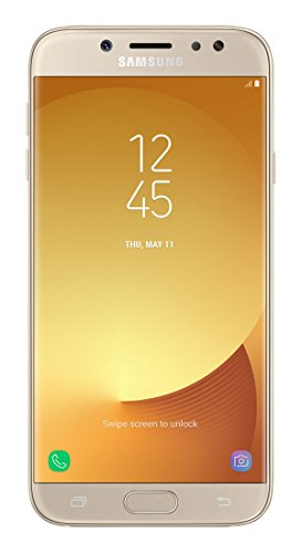 Samsung Galaxy J7 Pro SM-J730GM/DS 32GB Black, Dual Sim, 5.5', 13MP, GSM Unlocked International Model, No Warranty