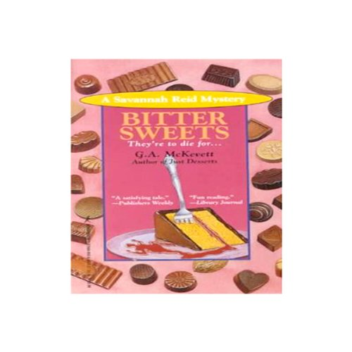 Bitter Sweets cover art
