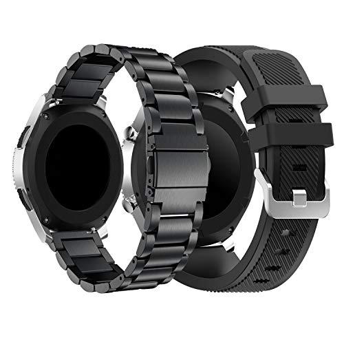 Yayuu Gear S3 Frontier/Classic Correa de Reloj