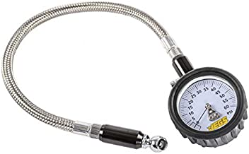 """JEGS Deluxe Tire Pressure Gauge 