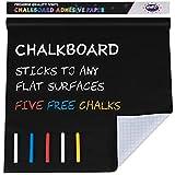 MMFB Arts & Crafts Chalkboard Wallpaper - 7.5...
