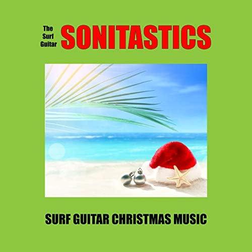 The Surf Guitar Sonitastics