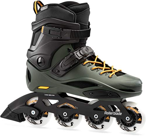 Adulte RB 110 3WD Rollers Inline Rollerblade Mixte