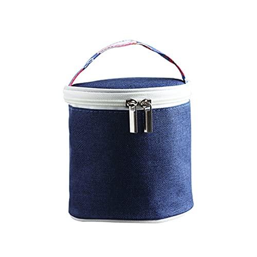MJJCY Caja de Almuerzo térmico Conjunto de contenedores de Alimentos Acero Inoxidable Aislado Caja de Almuerzo de vivero Copa de Sopa para niños Caja de Alimentos Accesorios de Cocina