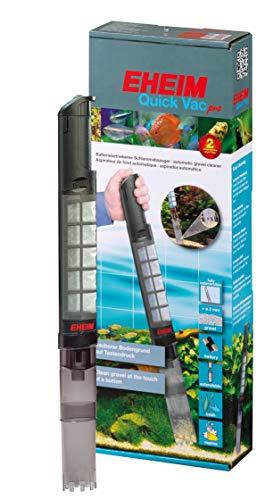 Eheim 3531000Barro absauger Quick Vac Pro, operativos batería