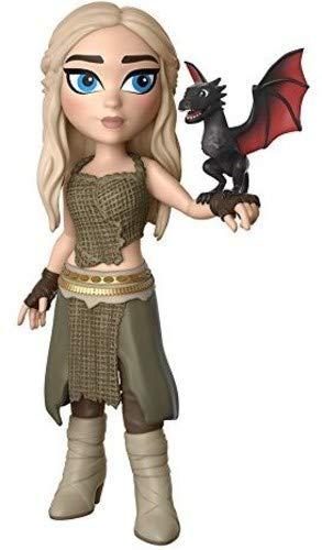 Rock Candy: Juego de tronos: Daenerys Targaryen