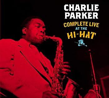 Complete Live At The Hi-Hat [Digipak With Bonus Tracks]