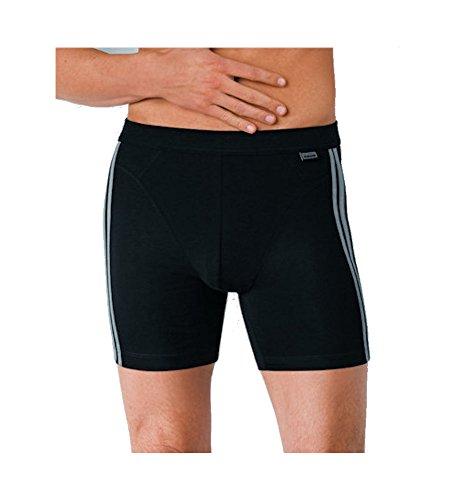 Schiesser Shorts langes Bein Bluebird Cotton, 110290 (4)