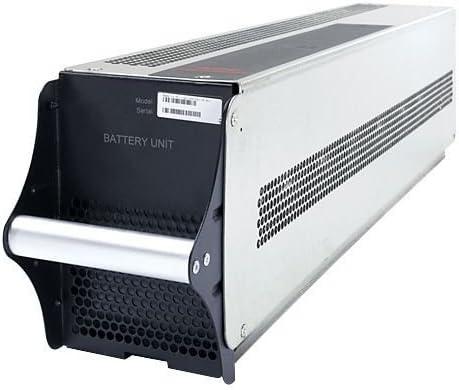 APC SYBTU1-PLP UPS BATTERY LEAD ACID - 4.3 IN X 24 IN X 7 IN - 50 LBS
