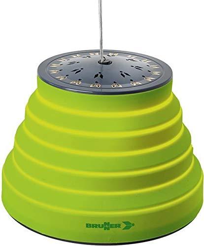 Zeltleuchte SYRMA LED grün (980985501)