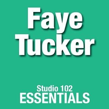 Faye Tucker: Studio 102 Essentials