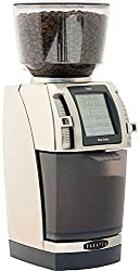 Image of Baratza Forte BG (Brew Grinder) Flat Steel Burr Commercial Coffee Grinder: Bestviewsreviews