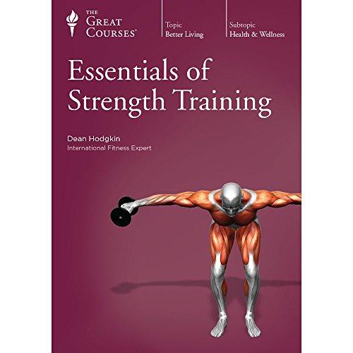 Esenciales de entrenamiento de fuerza