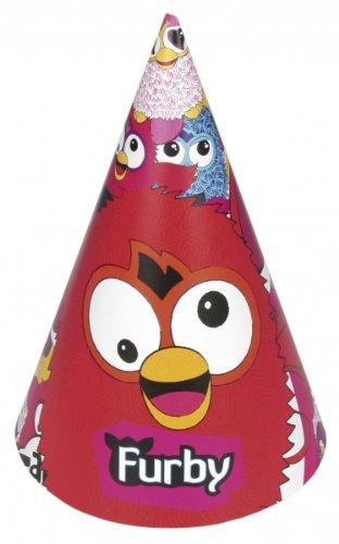 falksson Party Chapeaux Furby